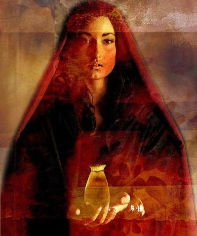 Mary Magadalene