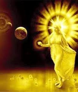 solar-feminine
