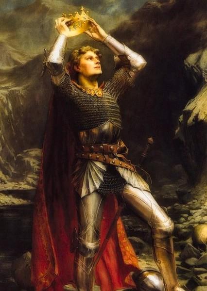 king-arthur-C.E. Butler